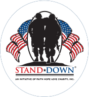 Stand Down Logo