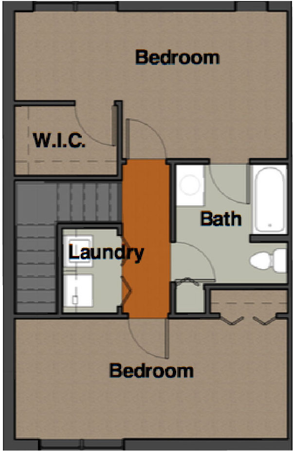 VoV-FP-2BR-TH-2nd-floor